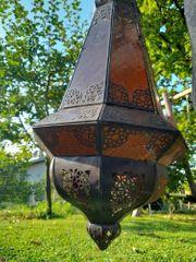 Orientalische Hänge-Lampe