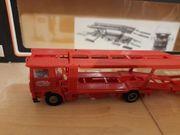 Herpa Autotransporter 1 87