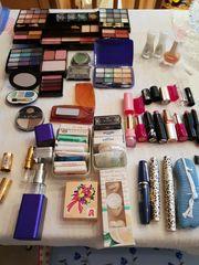 Kosmetik Teile