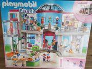 Playmobil Shopping-Center 5485 5489 6148