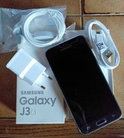 Saarbrücken verkaufe Samsung Galaxy J3