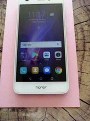 Honor 5C 16GB Silber Smartphone