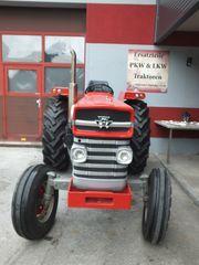 Traktor Massey Ferguson 165 Multi