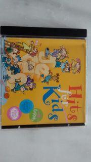 Kinder CD Hits für Kids
