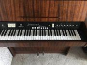 Diamond Piano