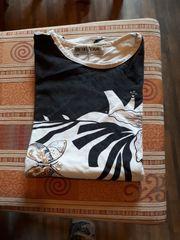 T-Shirt Gr 40 42 Weiß