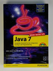 Buch Java 7