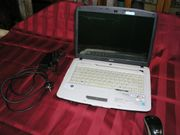 Note Book Laptop acer Aspire