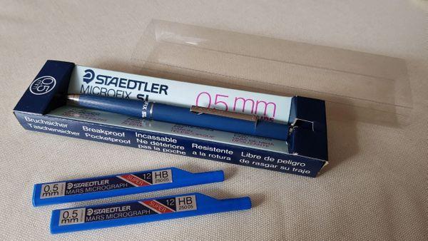 Minenbleistift Staedtler microfix SL Feinminenbleistift