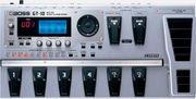 BOSS GT-10 Gitarren Multieffektgerät