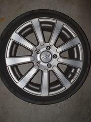 Kompletträder Runflat-Reifen BMW Touring 3-er