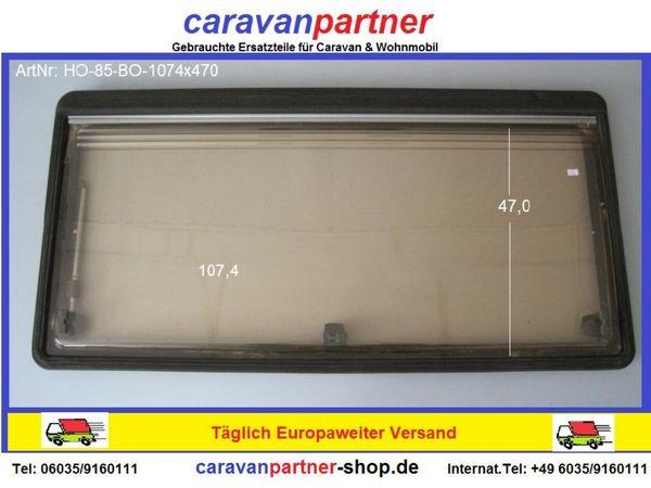 Hobby Wohnwagenfenster Bonoplex ca 107