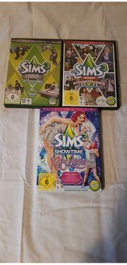 Sims 3 PC Spiel