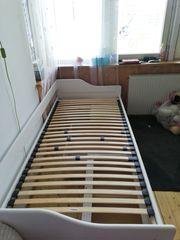Kinder-Jugendbett mit Lattenrost