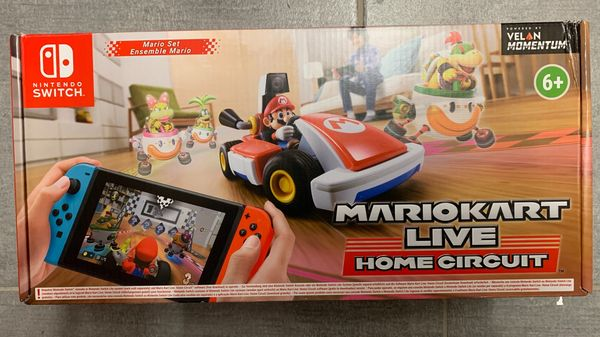 REDUZIERT Nintendo Switch Mario Kart