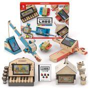 Nintendo Labo Toy-Con 01 Multi-Set -