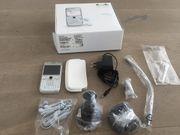 Nokia E72 weiß