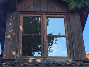 Holzfenster 2-flügelig kippbar