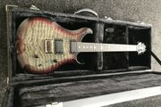 PRS SE Mark Holcomb Signatur