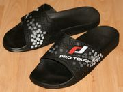 Bade-Schuhe - Größe 44 - Bade-Latschen - Sandalen -