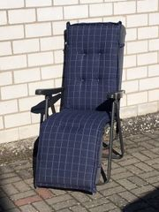 Garten Relax-Sessel nur 70 - EUR