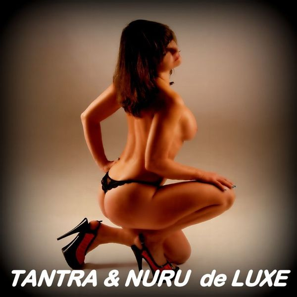EXQUISITER MASSAGE - LUXUS mit REIZVOLLEM