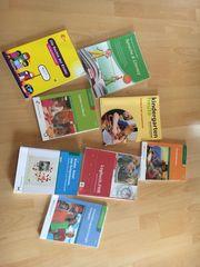 Schulbücher Erzieher