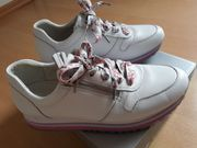 Gabor Damen Sneaker Größe 6