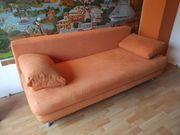 Schlafsofa Sevilla - ausziehbare Couch