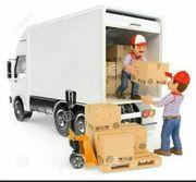 Transport Montage und Umzüge Service