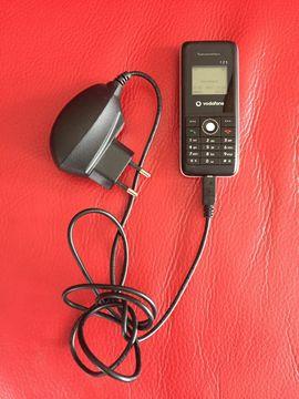 Handy Vodafone neuwertig simlockfrei: Kleinanzeigen aus Starnberg - Rubrik Sonstige Handys