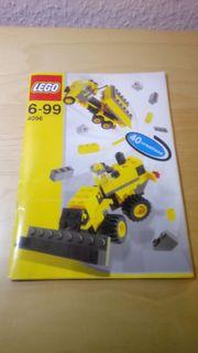 Lego 40 Creations Nr 4096
