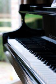 Klavierunterricht in Bad Herrenalb