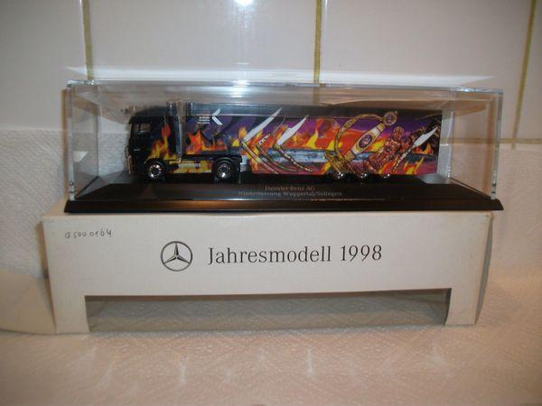 220 NEUE NEUwertige Mercedes Benz