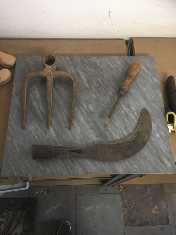 Werkzeug antik