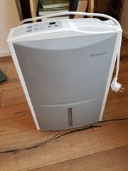 Duracraft luftentfeuchter DD-TEC10E Neuwertig