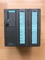 Siemens S7 CPU 313C