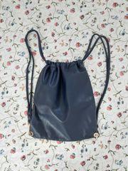 Rucksack bzw Tasche von Zara