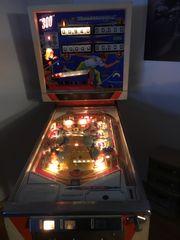 Spielautomat Flipper