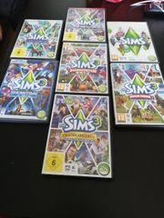 Sims3 Paket