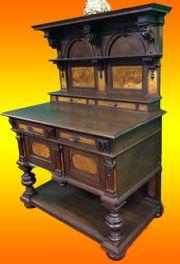 Sideboard Antik Sammlungen Seltenes Günstig Kaufen Quokade