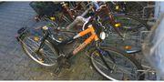 Damen Mountainbike 24 zoll