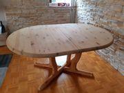 Skanhaus Echtholz Tisch