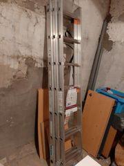 Aluminium Leiter