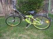 City Bike Kinderfahrrad 21 Gang