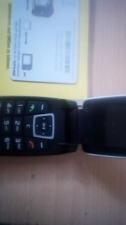 Neues Samsung Handy