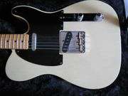 Corona Wood Telecaster limited Edition