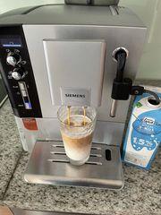 Kaffeevollautomat Siemens EQ5