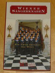 Wiener Sängerknaben - Ein Chor erobert