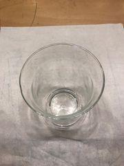 Blumenvase Vase aus Glas